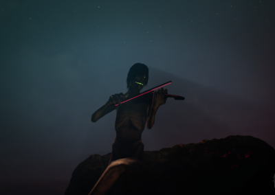 Unforgiving a northern hymn screenshot